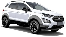 hire a ford ecosport new zealand