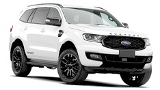 ford car hire in new zealand