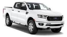 Ford Ranger Rental Hire A Car New Zealand Cheap Car Rental Deals