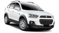 nz hire holden captiva