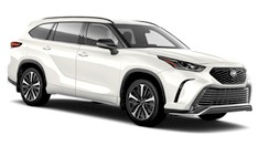 nz hire toyota highlander