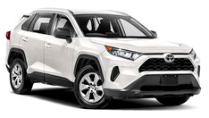 nz hire toyota rav4